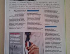 Photo article mutuelle générale